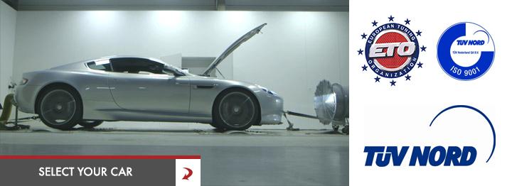 Chiptuning ZIPtuning Aston Martin