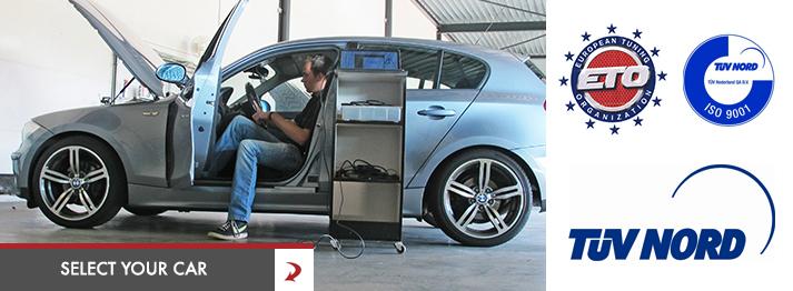 Chiptuning ZIPtuning BMW