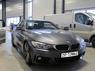 BMW 4 series 420d 184 pk F32  F33  F36 (2014-) (2014)