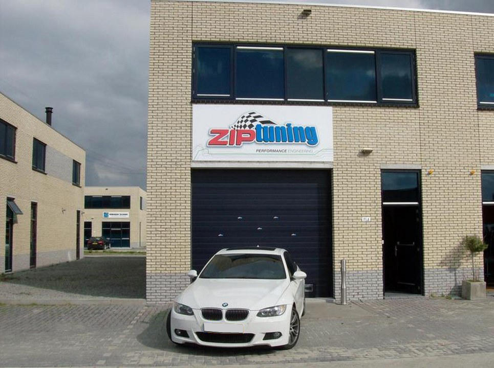 Chiptuning Bmw M3 E46 M3 343 Ps E46 1998 2005