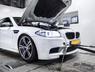 BMW M5 4.4T 560 pk F10 (2010→)