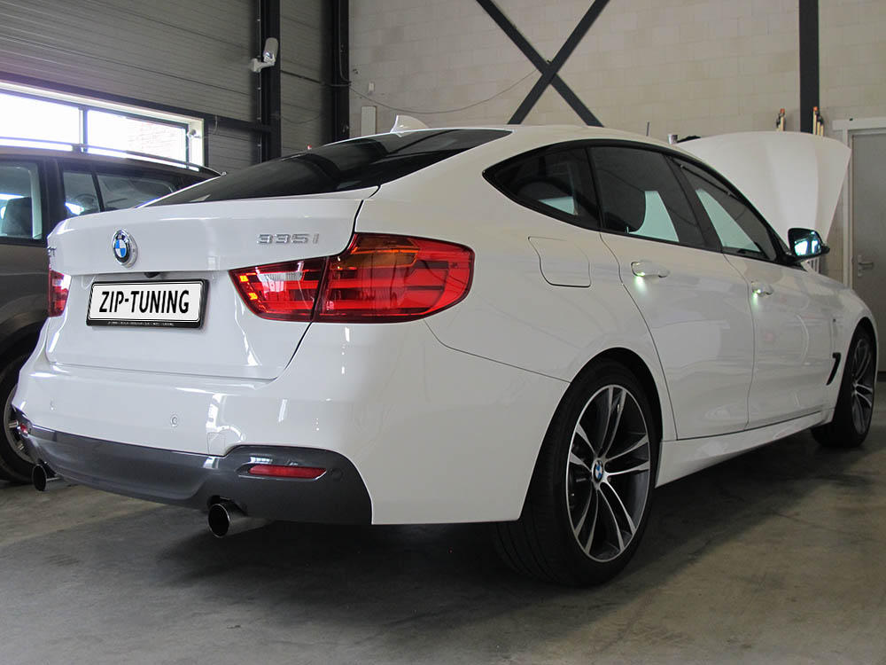 Chiptuning Bmw 3 Gt 328i 245 Ps F34 2013