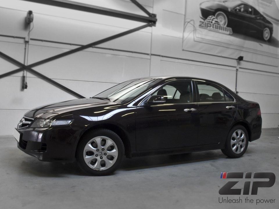 Chiptuning honda accord 2 4 i vtec 201 ps 2011 for Honda accord 201