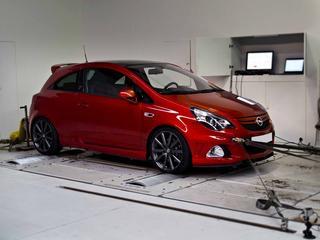 Opel corsa d 1 2 chiptuning