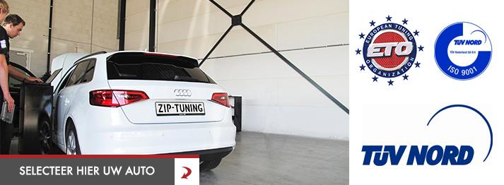 Chiptuning ZIPtuning Audi A3