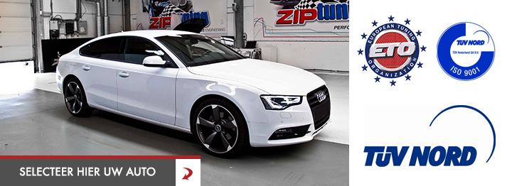 Chiptuning ZIPtuning Audi A5
