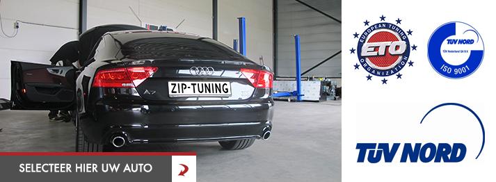 Chiptuning ZIPtuning Audi A7