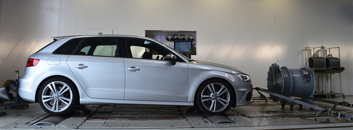 Chiptuning ZIPtuning Audi S3