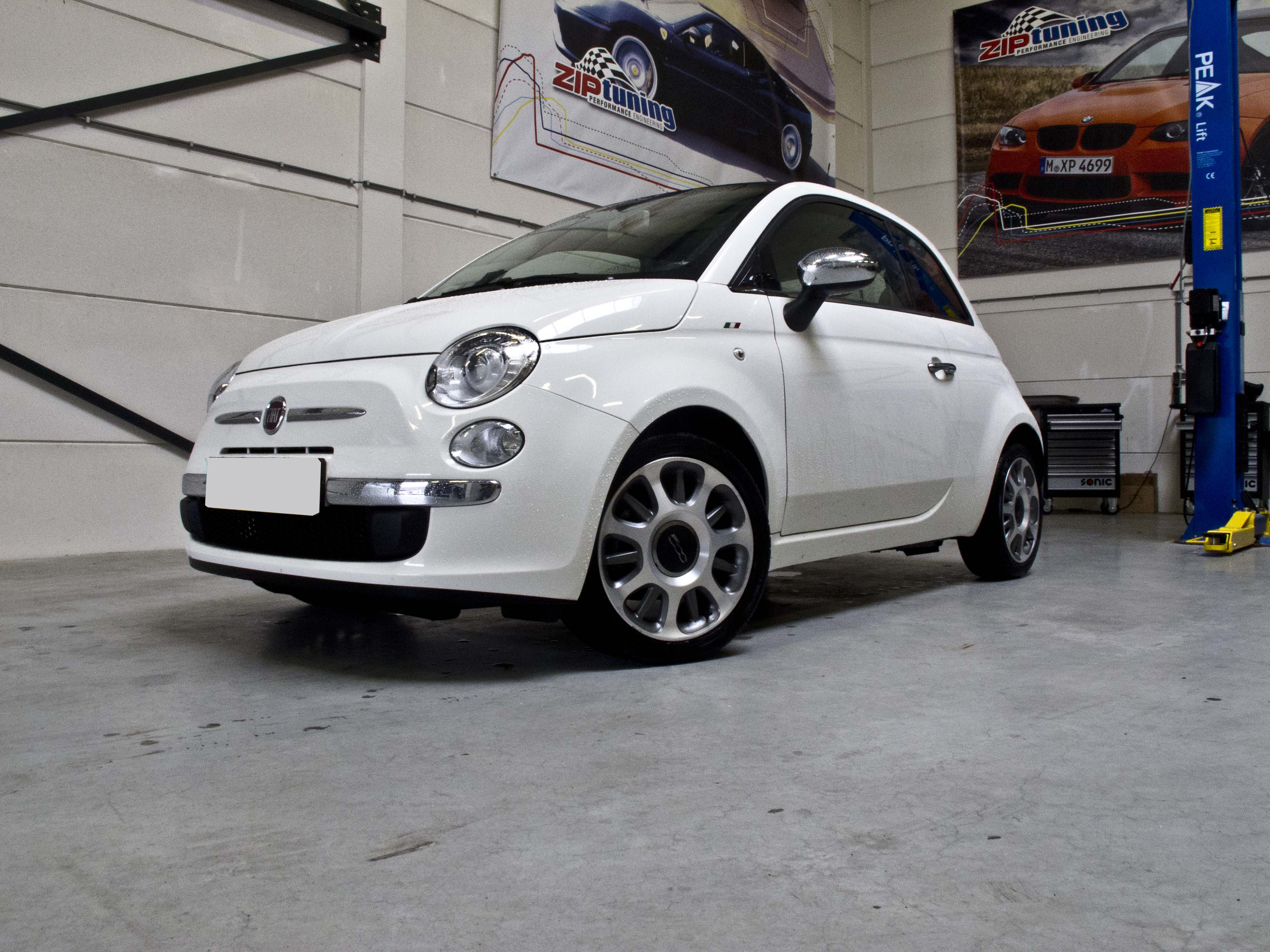 chiptuning fiat 500 abarth 595 competizione 1 4 tjet 180. Black Bedroom Furniture Sets. Home Design Ideas