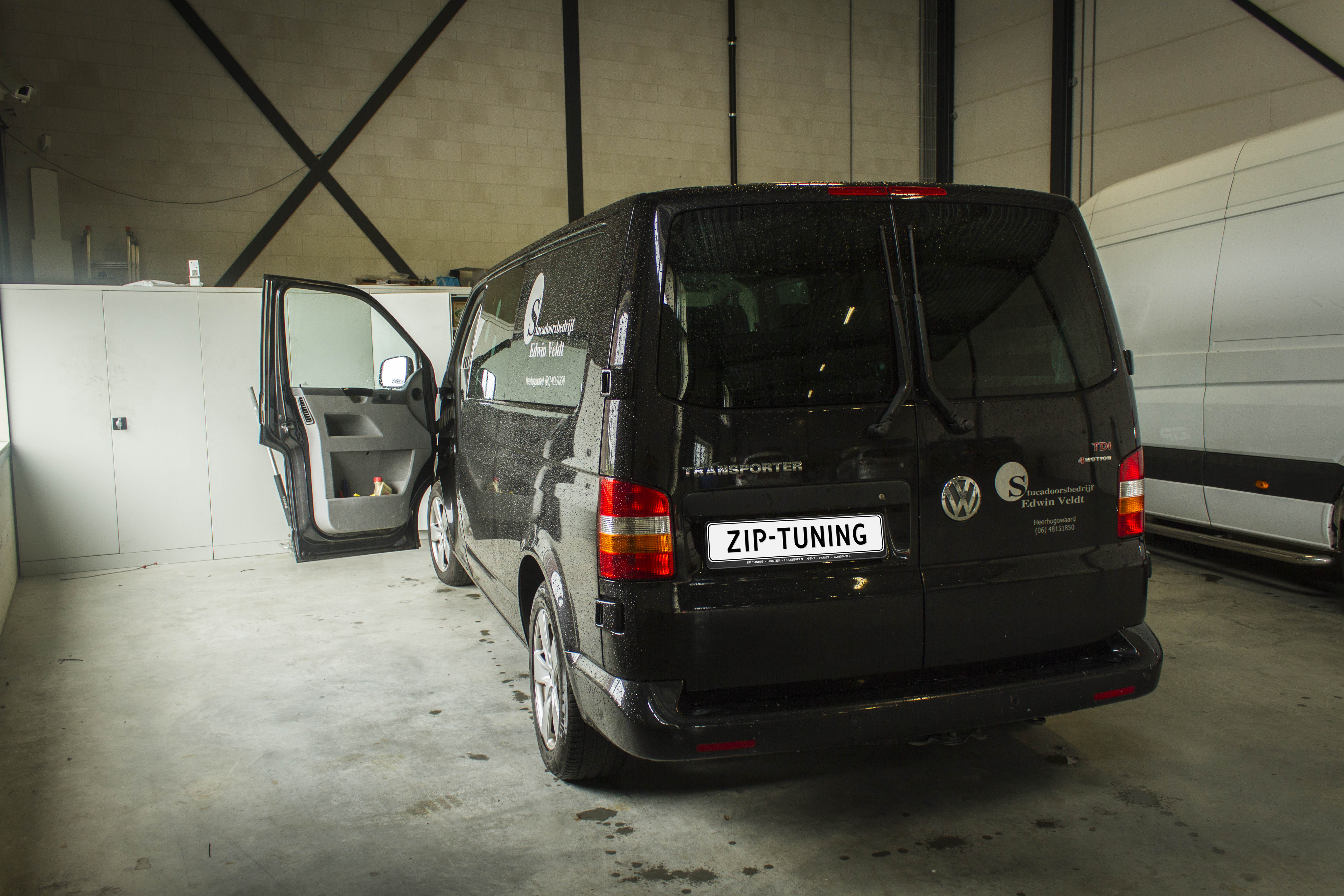 chiptuning volkswagen transporter multivan 1 9 tdi 86 ps. Black Bedroom Furniture Sets. Home Design Ideas